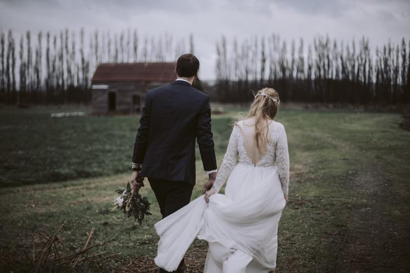 Nicole + James | Tarureka Estate