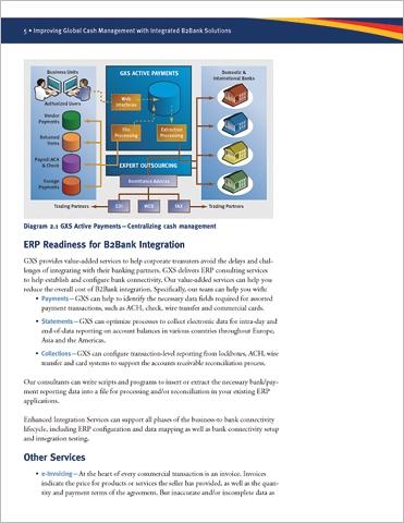 GXS Data Sheet 2nd page