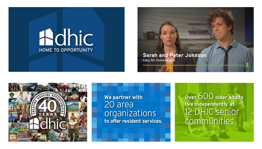 DHIC 40th Celebration Video