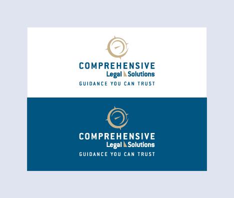 Comprehensive Legal Solutions Logo
