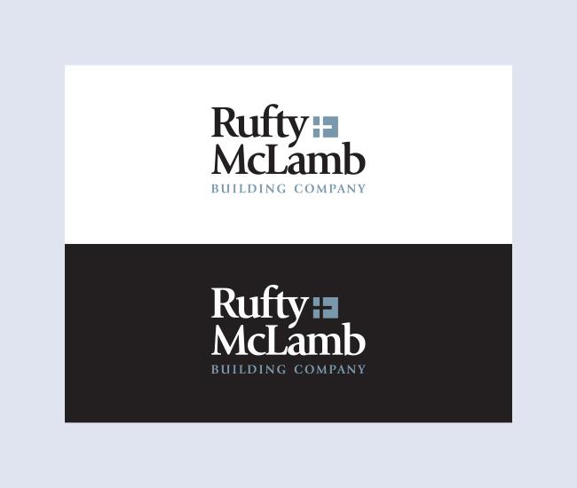 Rufty McLamb Logo