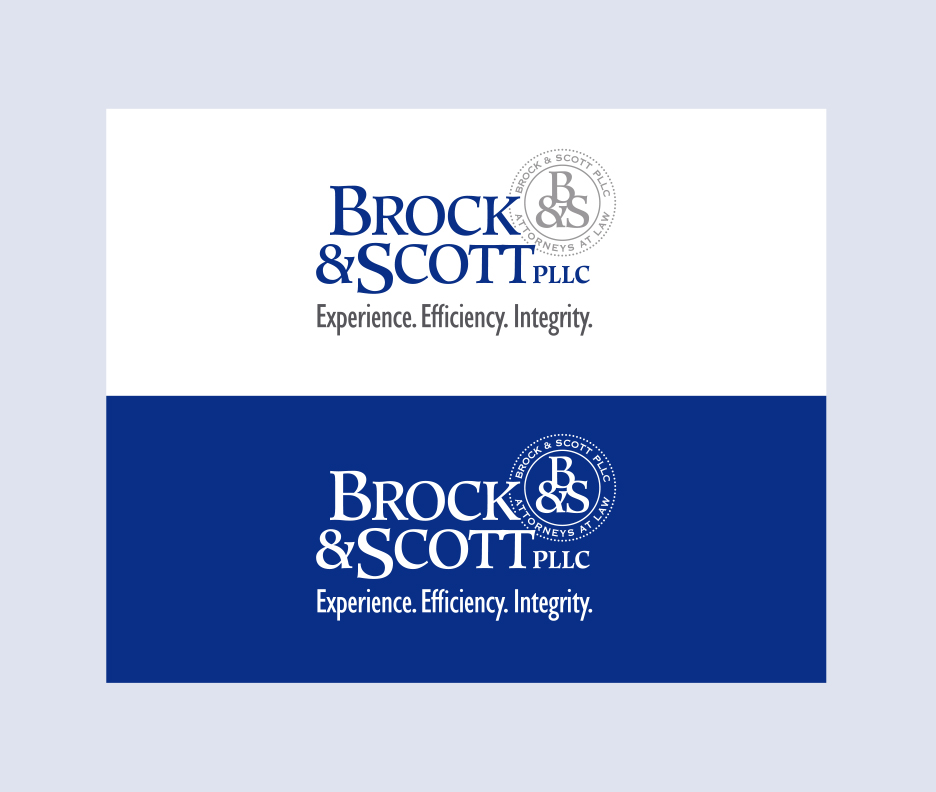 Brock & Scott 2017 Logo Update