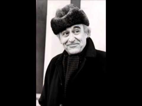 Maestro Luigi Ricci
