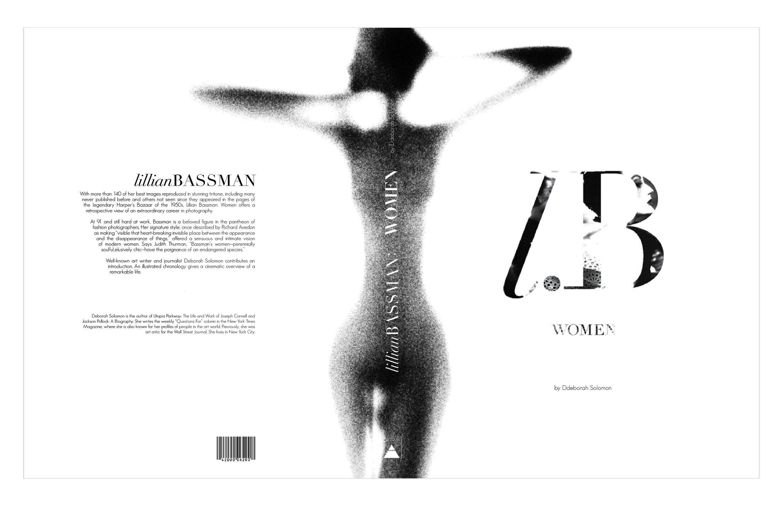 LILLIAN BASSMAN  Book cover design  Concept, illustration, photography & design for book on dessert sushi.  { Student Project }  2011