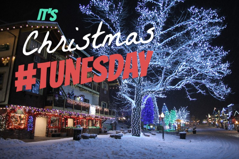 It's Christmas #Tunesday.jpg