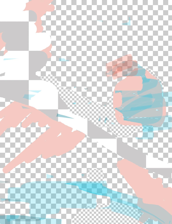 Soft Corner II, Binary Is A False Idol, 2016, pigmented ink print on rice paper, 63 x 49 cm