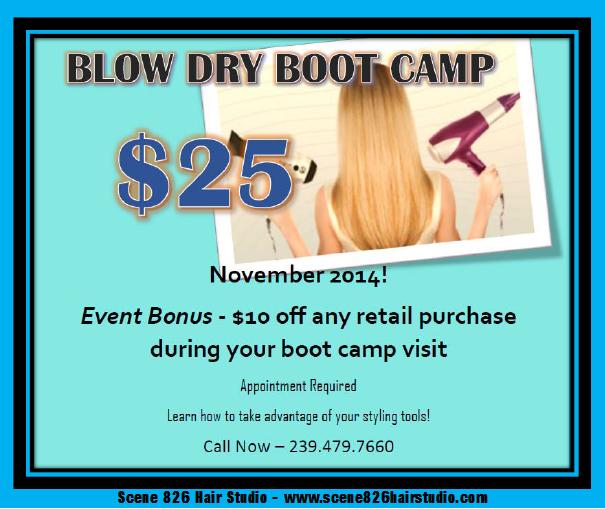blowdrybootcamp