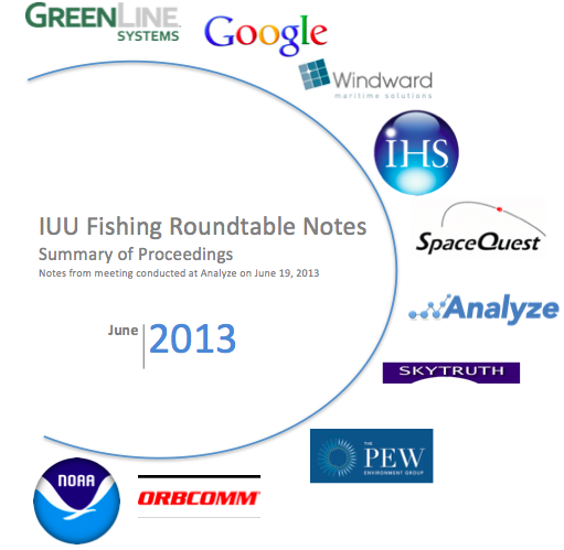 IUU Roundtable 1