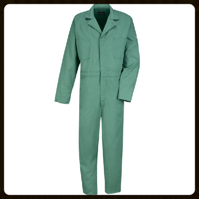 9 OZ.  Fire Retardant Uniforms