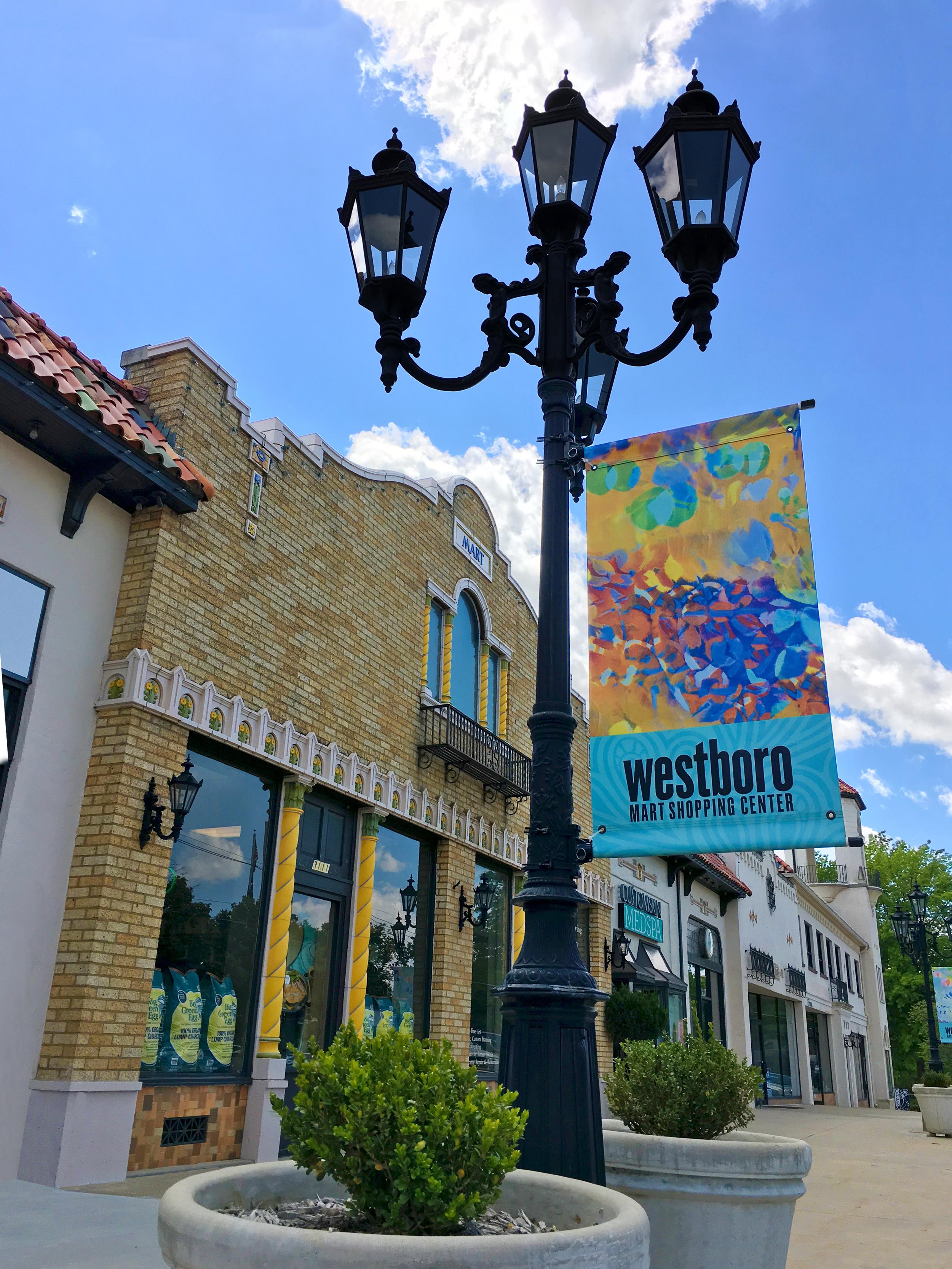 Westboro Shopping Center