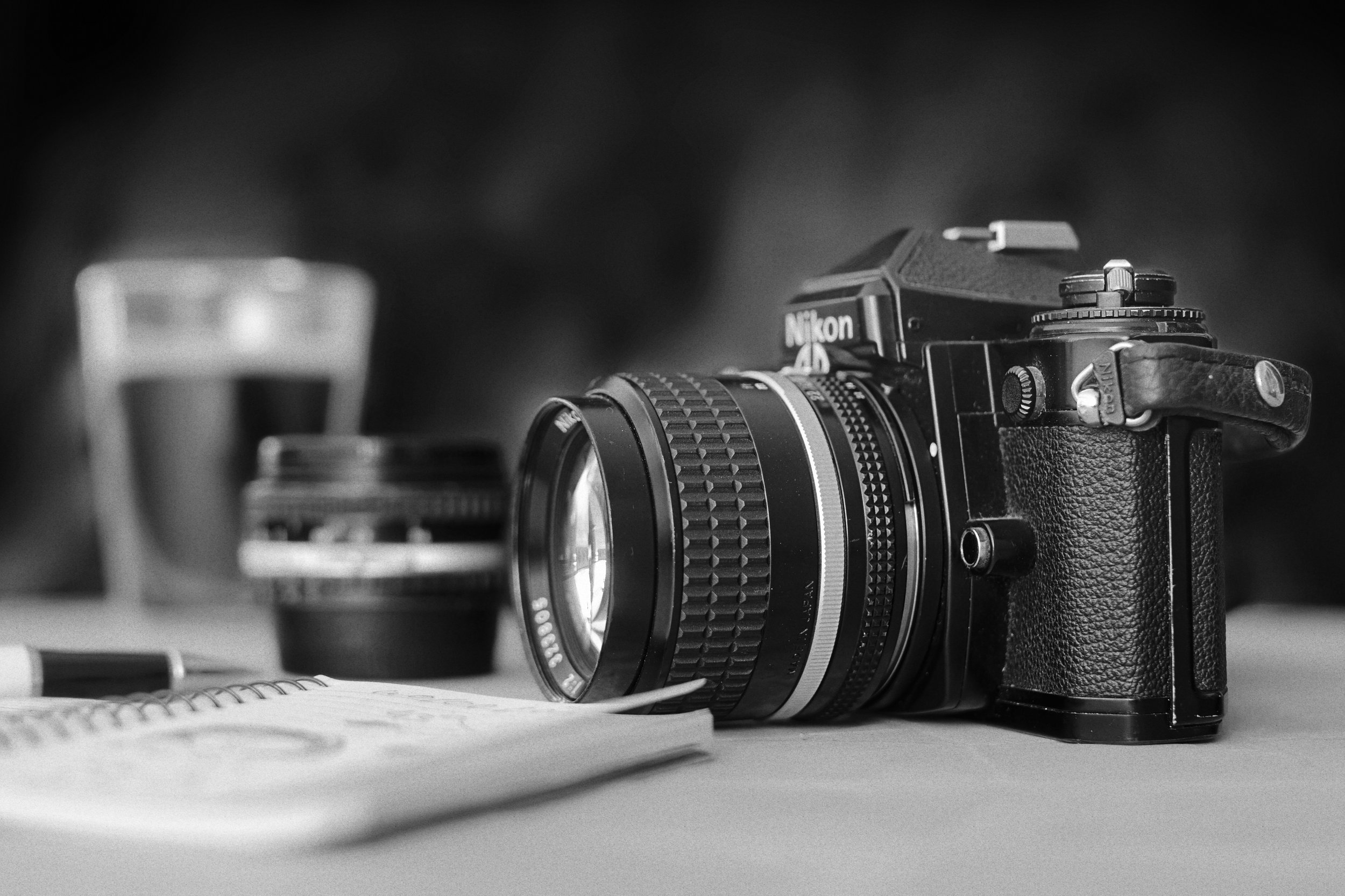 Tools For Your Photography Business
