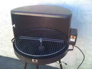 Old Skool BBQ