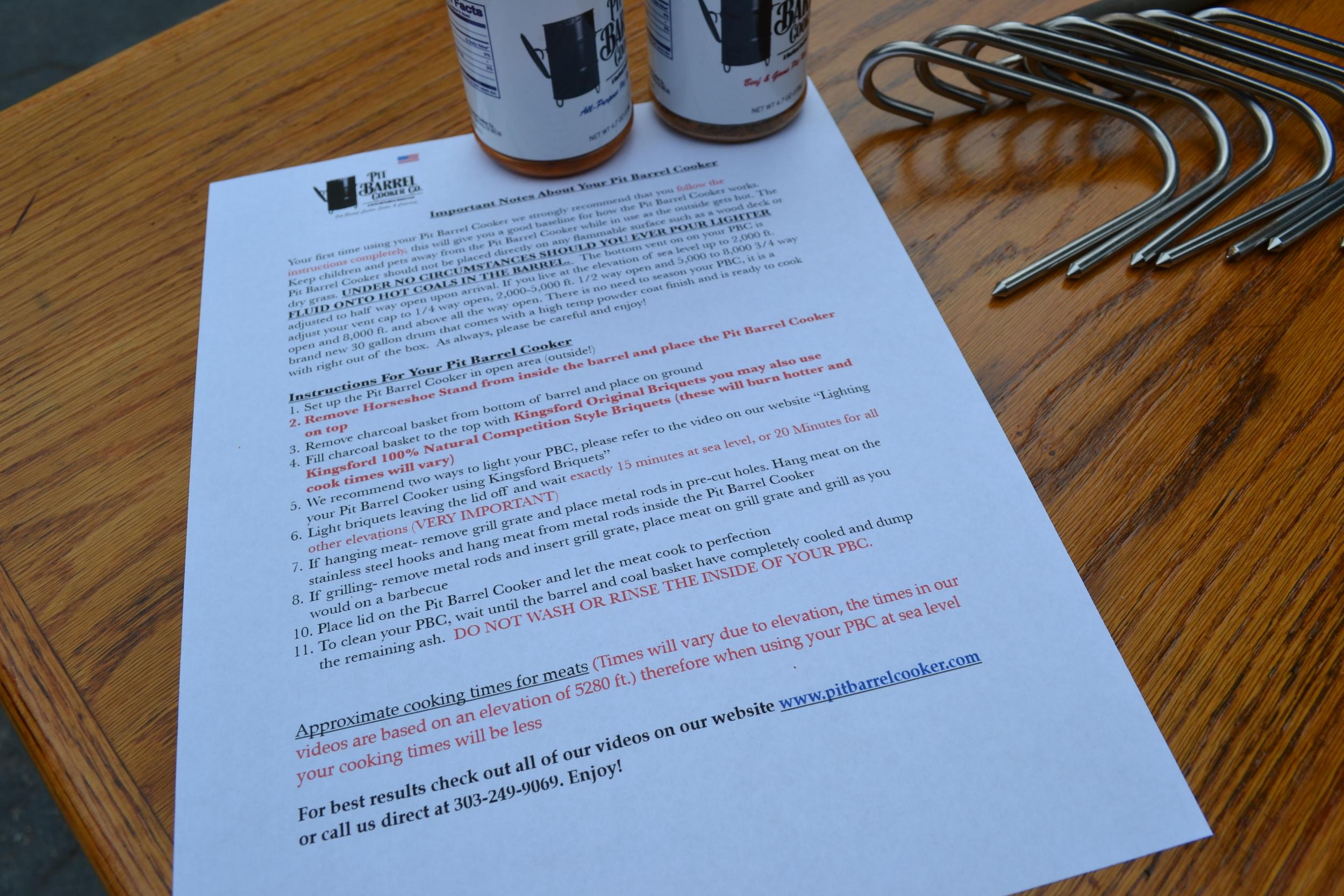Pit Barrel Cooker Instructions.JPG