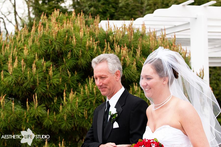 Green Grove Gardens Wedding
