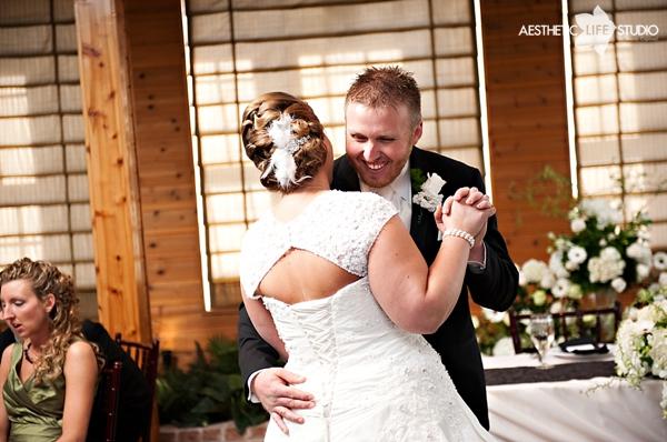 McFarland House Wedding Photos