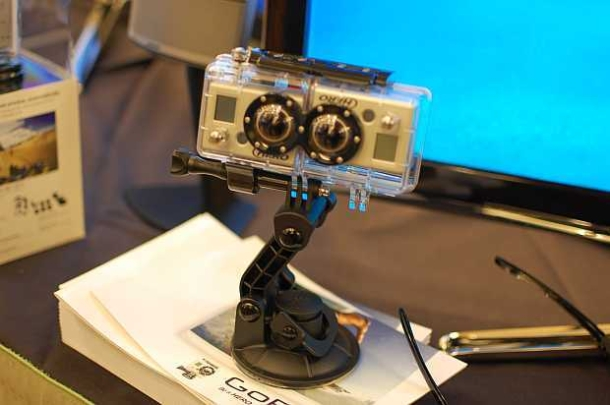 GoPro's 3D Hero case is the high-tech version of taping a pair of cameras together for stereoscopic vision.jpeg