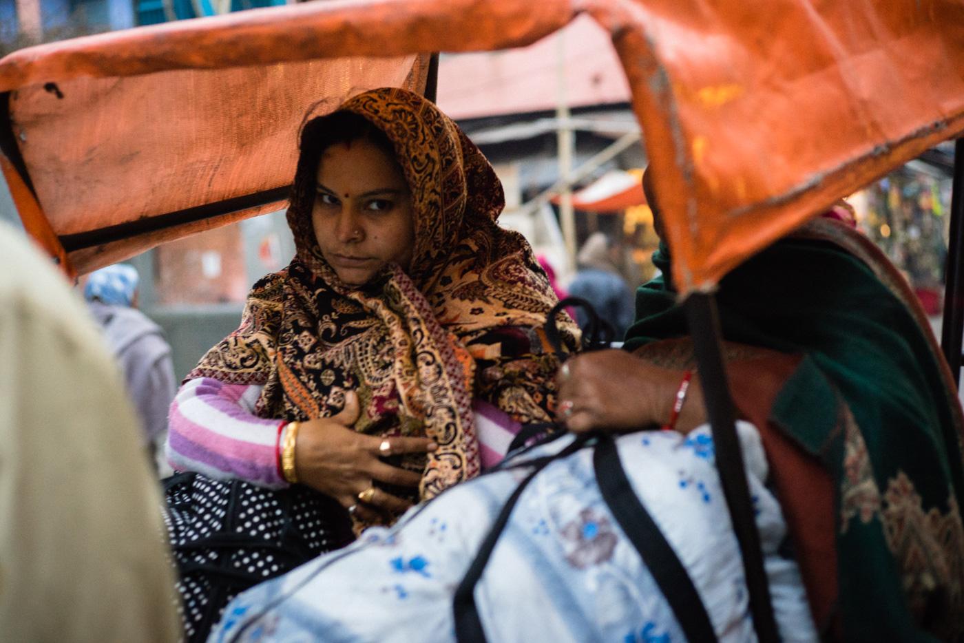 Haridwar, India - Leica 50mm Summicron f/2