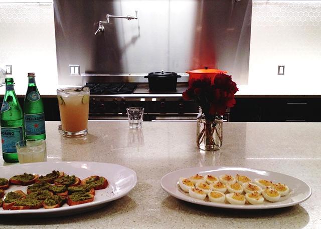 Bon Appetit Test Kitchens | Brooklyn Atlas