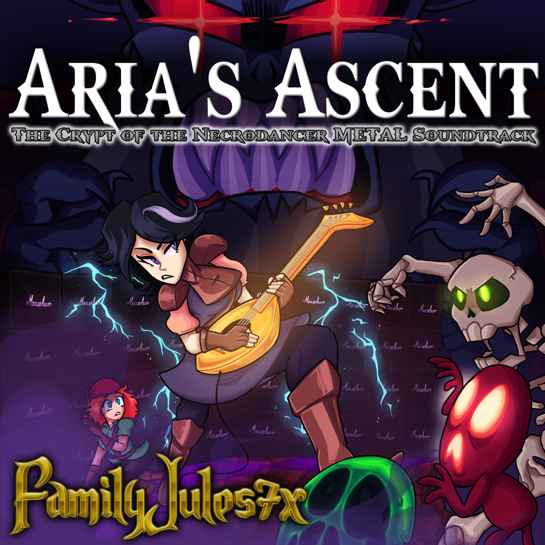 Aria'sAscent