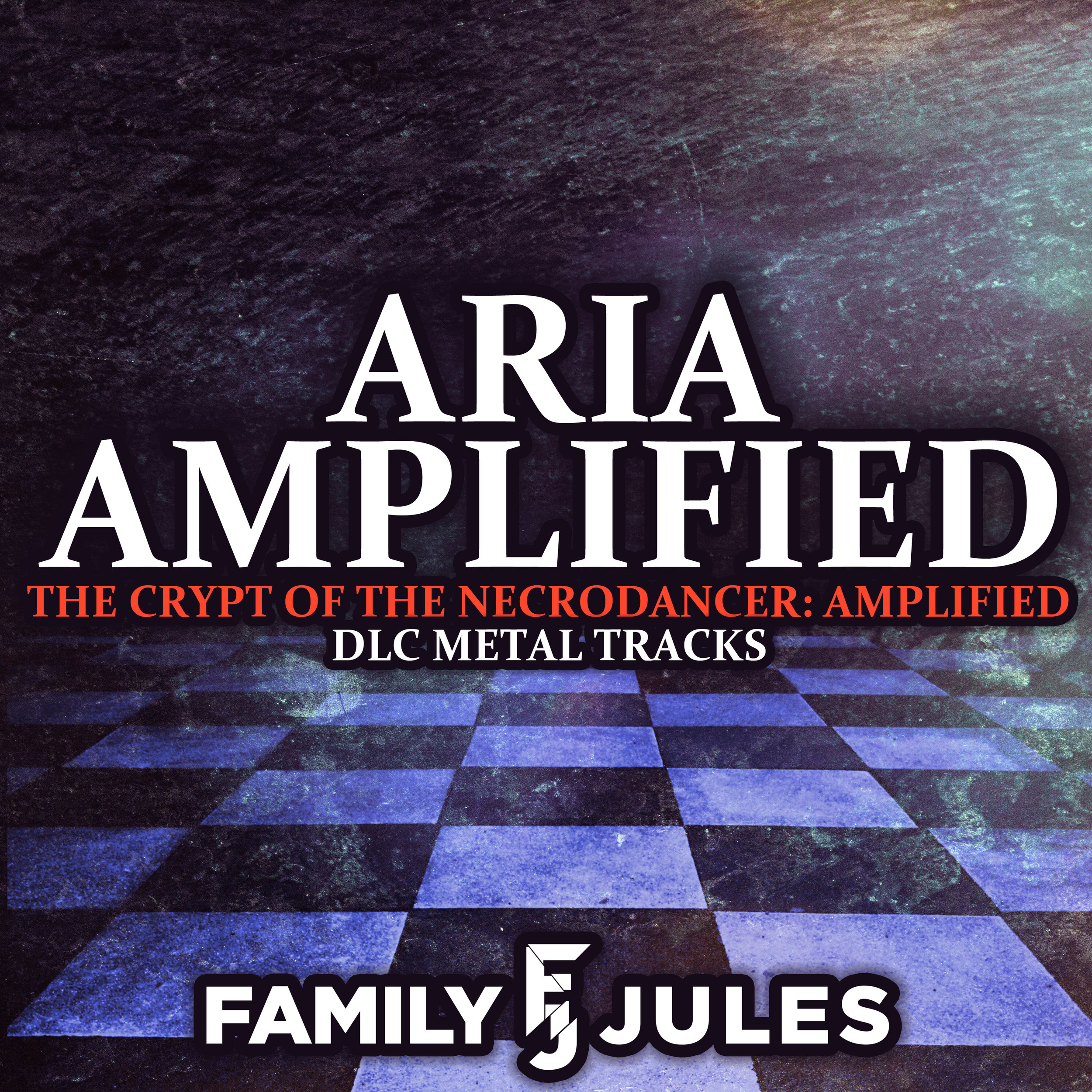 ariaamplified