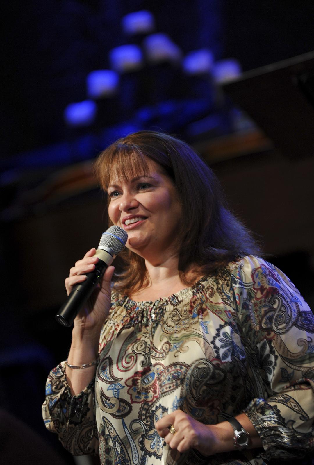 Kristine Stroupe