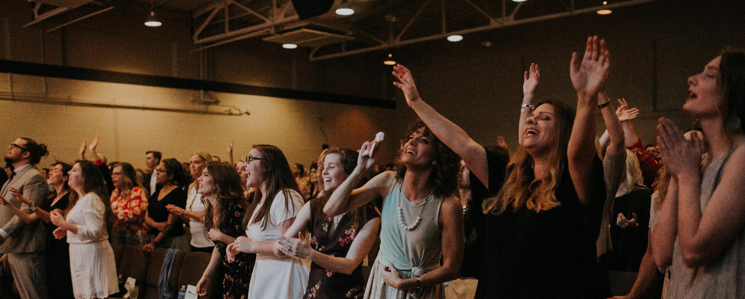 Student Testimonies — School of Supernatural Life
