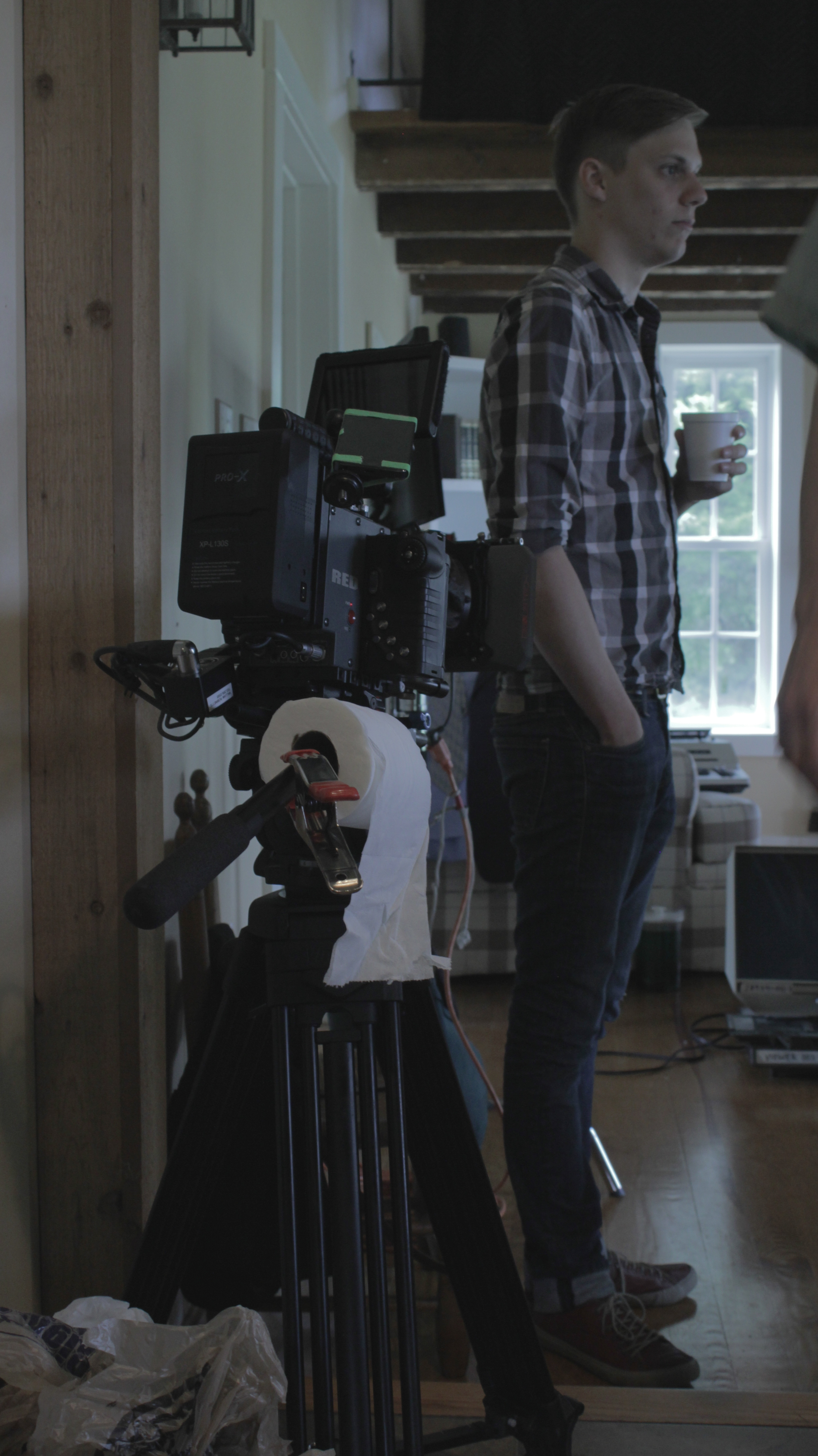 William Robinette (director of photography)