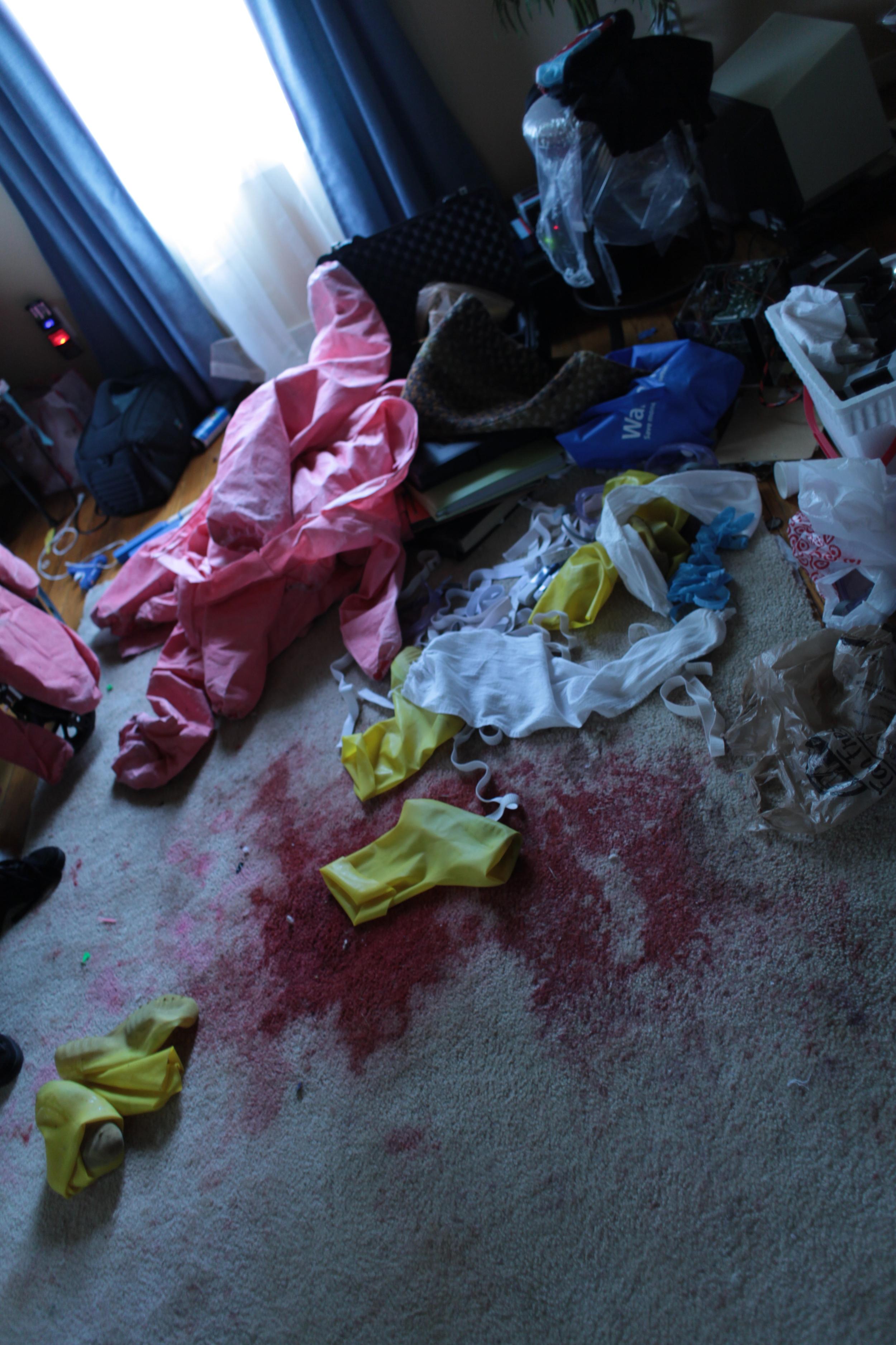 Brutal Murder