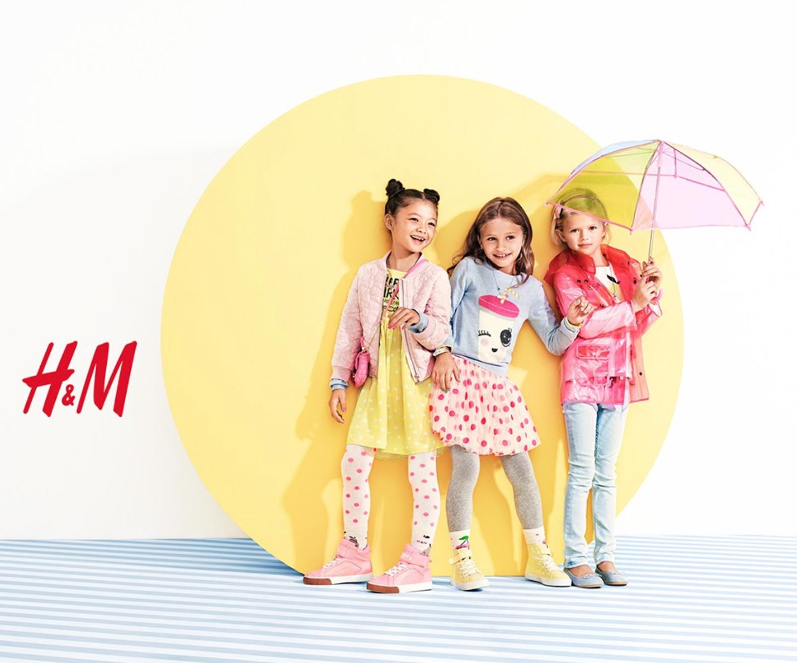 H&M Kids -