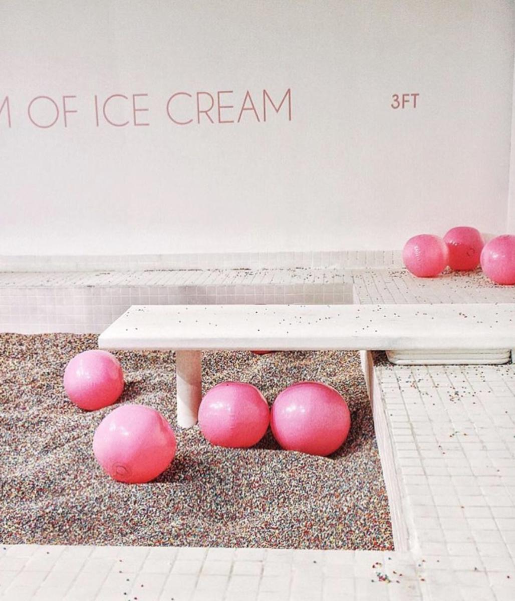 Museum of Ice Cream -