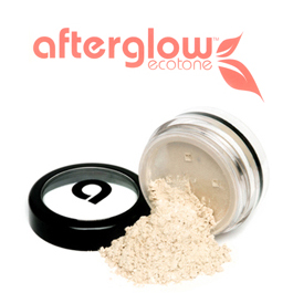 afterglow-organic-infused-matte-eye-shadows are truly matte and absolute staples to my makeup kit