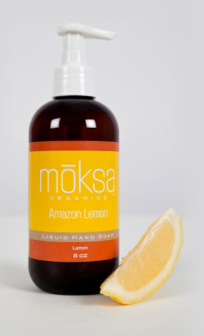 amazon-lemon-organic-liquid-hand-soap-by-Moksa-Organics