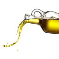 Olive oil is a great skin care ingredient for all skin types.