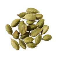 Cardamom essential oil is best for oily skin.