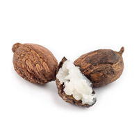 Shea butter is best for dry, irritated, sensitive skin and anti-aging.