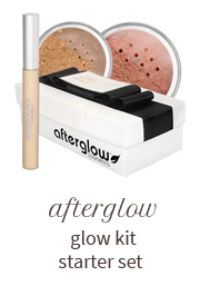 Afterglow glow kit starter set
