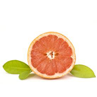 Grapefruit essential oil is best for blemished and oily skin.
