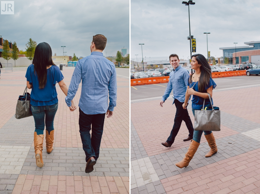 Dipal+Atul_Engagement_Session_Ann_Arbor_The_Big_House_039