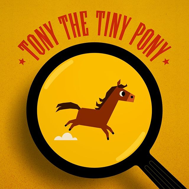 My friends Jeremy @popup_workshop and Ben @mrbensinclair have written a cool western song about a tiny pony just for kids. You can find it on iTunes, Apple music, etc by typing 'Tony the tiny pony'. Stay tuned for the music video by moi later in the year. #music #kidsmusic #pony #countryandwestern #cowboy #fun