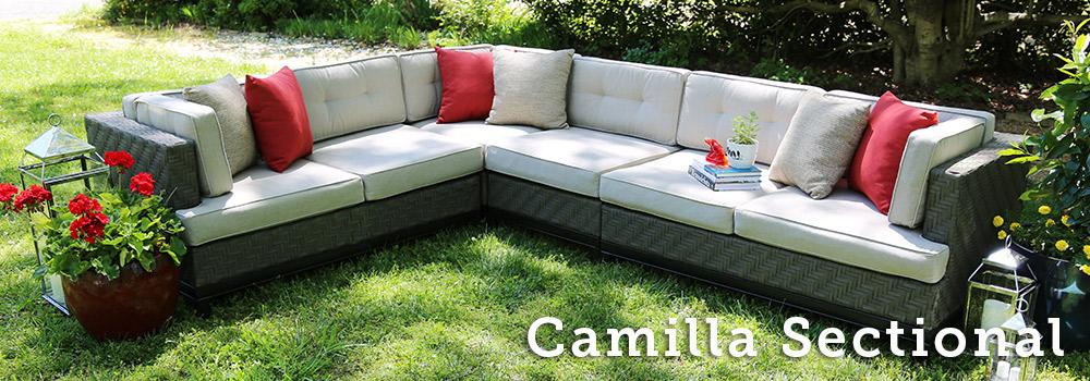 Camilla Reviews AE Outdoor