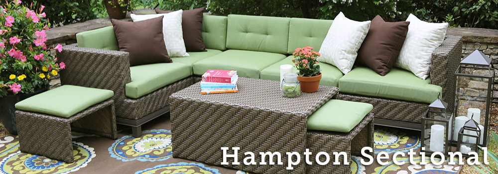 Hampton Reviews AE Outdoor