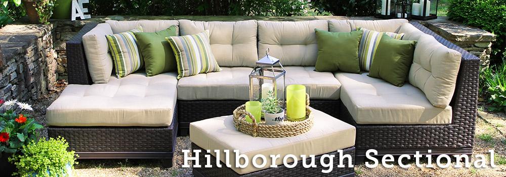 Hillborough Reviews AE Outdoor