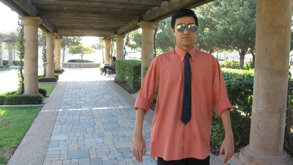 "Position   : Pilipino Culture Night Coordinator     Name   : Nathan Barrios     Year   : 4th Year     Major   : Radio-TV-Film     Hometown   : Buena Park, CA     PASA     Family : TUBIG     Random     Fact : fuk da haterz.     Favorite     Quote : ""Bitch""  – Jesse Pinkman"