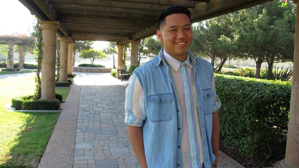 """Position   : IP Captain     Name   : Faith Nathaniel Sabio     Year   : 3rd  Year    Major   : Kinesiology     Hometown   : Chino Hills, CA     PASA     Family : Siopao     Random     Fact : I hate cheese.     Favorite     Quote : """"Strive not to be a person of success, but a person of value""""   – Albert Einstein"""