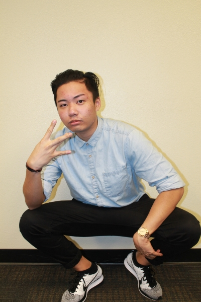 "Name:  Matt Martinez    Position:  Treasurer   Year:   2nd year    Major:  Business    Hometown:  West Covina    PASA Family:  Siopao    Favorite Food:  pekpek    Favorite Quote:  ""I have money, it's trust and character I need around me. You know, who you choose to be around you let's you know who you are. One car in exchange for knowing what a man's made of? That's a price I can live with."""