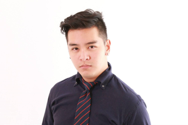 Name:  Travis John Colarina   Position:  IP Media Director   Year:  2ndyear   Major: Geography   Hometown:  Los Angeles(Ktown, Hollywood, Historic Filipinotown, Silverlake)   PASA Family:  WH0RE FAm   Favorite Food:  Japanese   Favorite Quote:  ....and yeah.