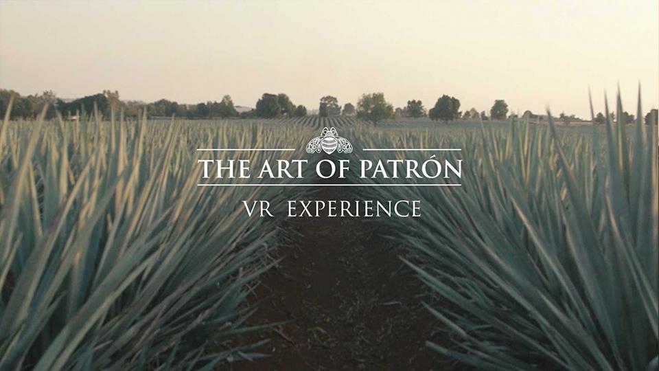 the art of patron