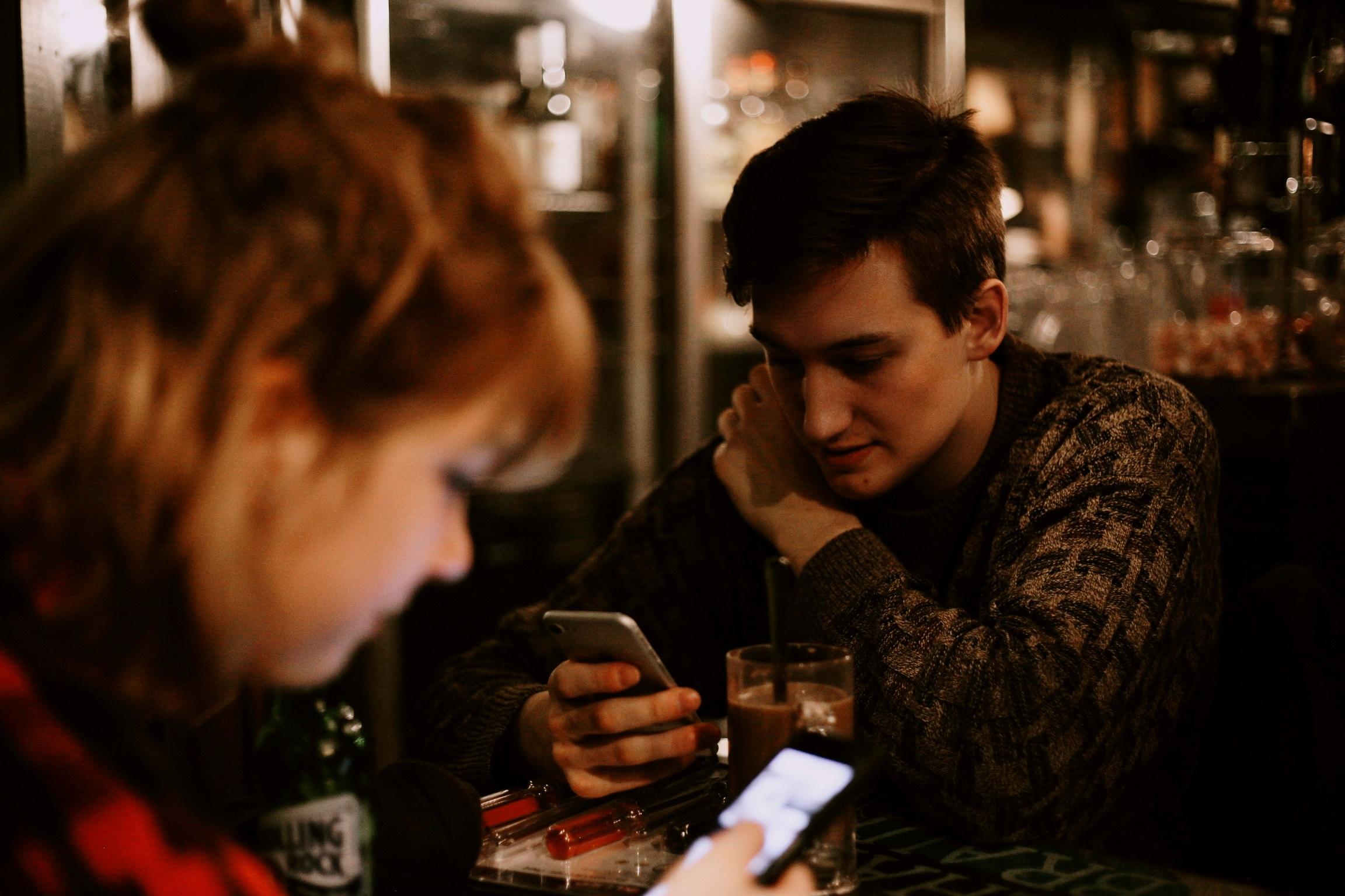 Social Media Marketing -