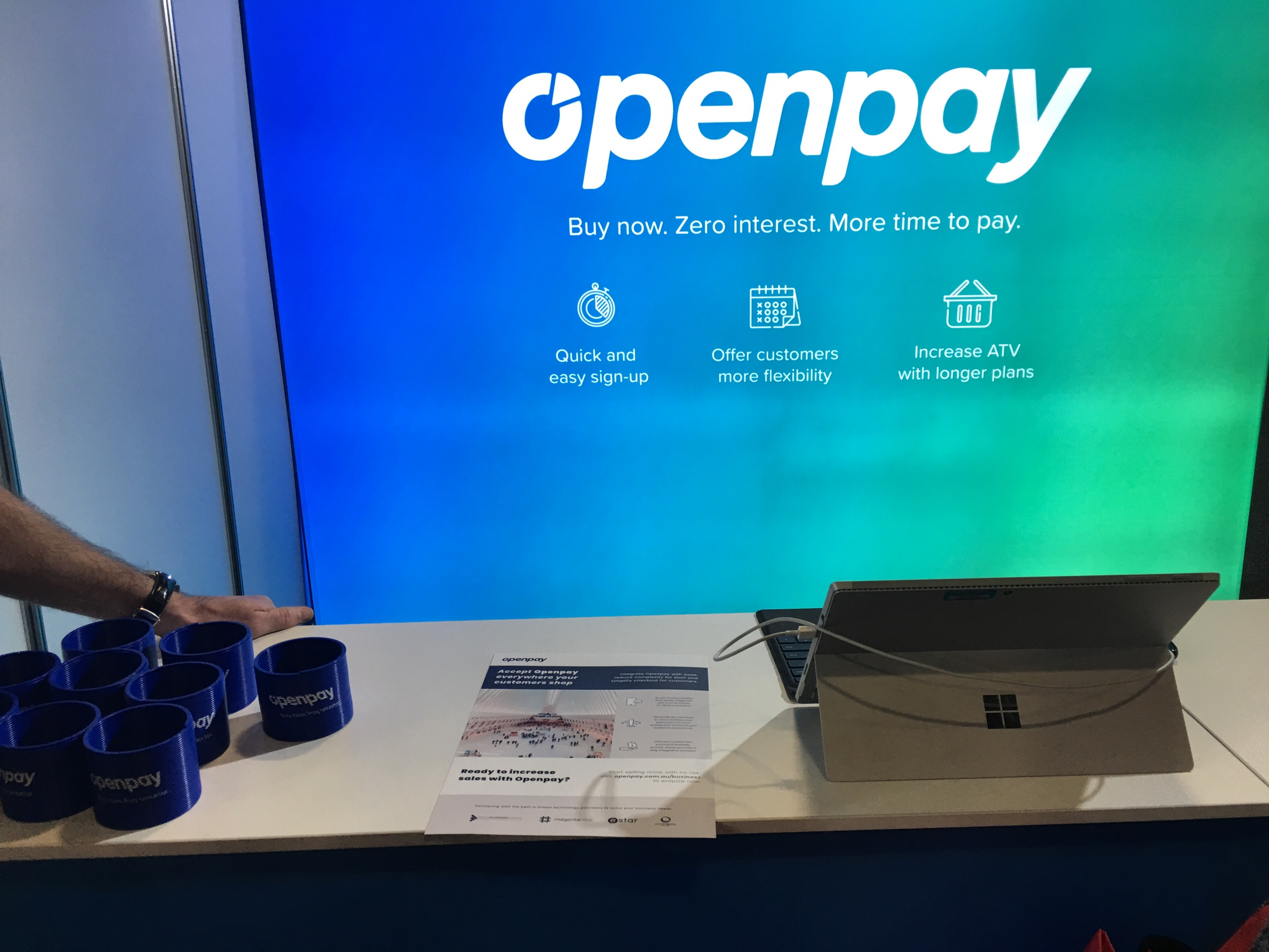 Openpay - Buy Now Pay Later Service