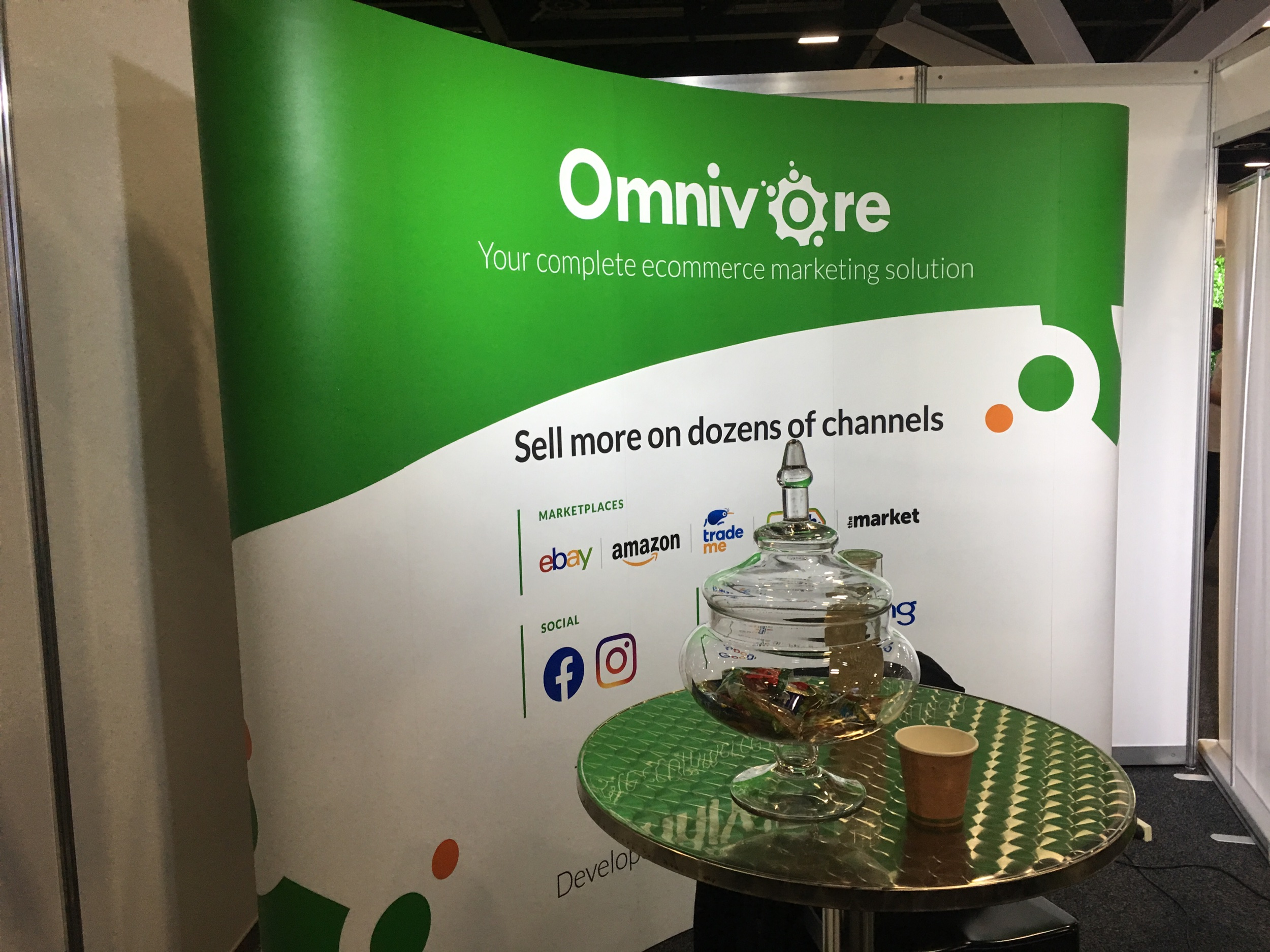 Omnivore - Channel Management
